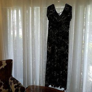 Soma ~ Maxi Dress